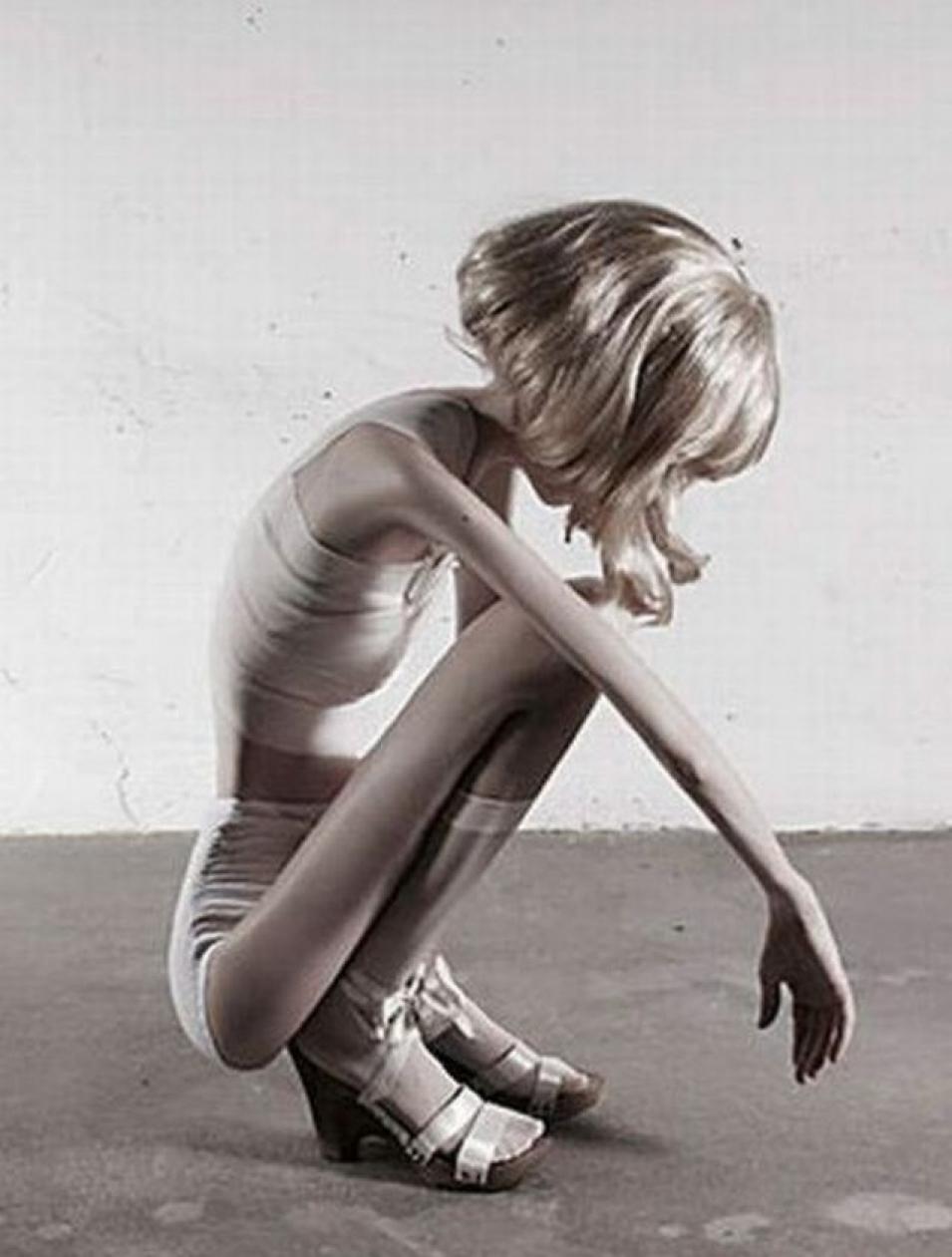 Худенькая девочка подросток фото 10 фотография